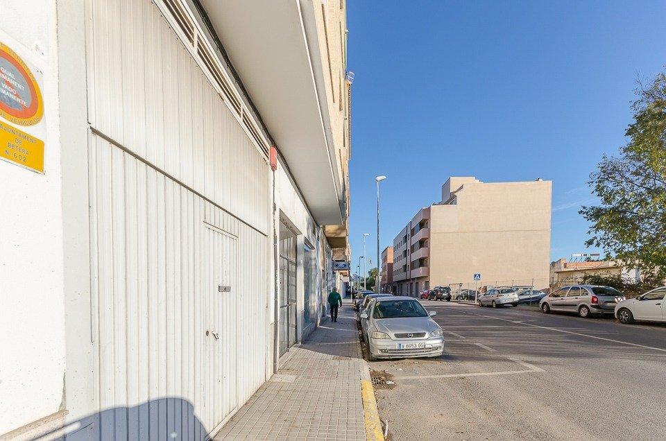 local-comercial en betera · betera-pueblo 1800€