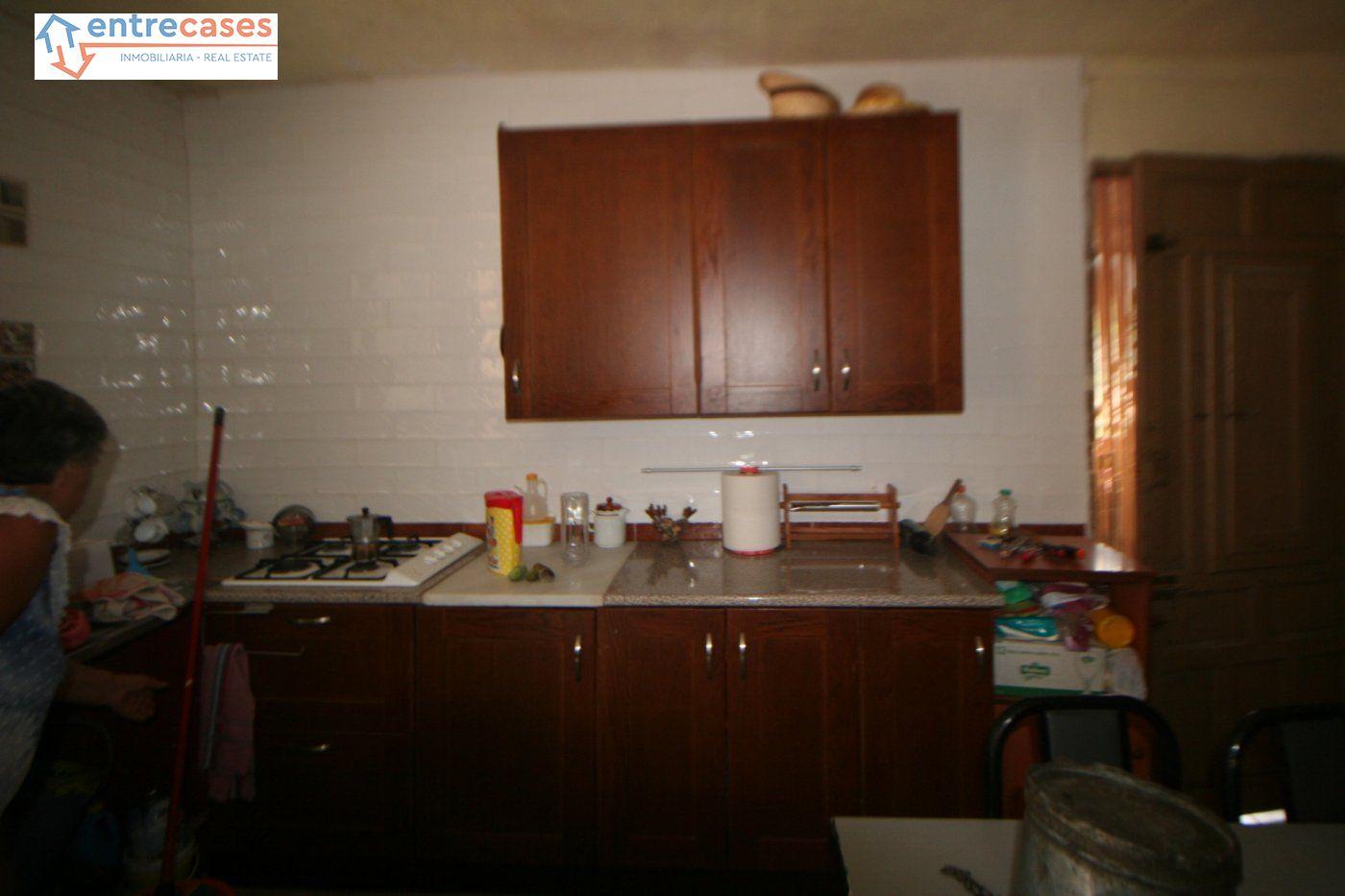 Casa en venta en Alfondeguilla