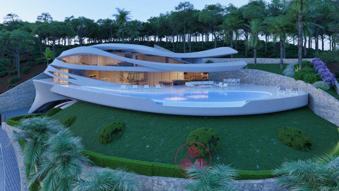 Villas - nc6014a