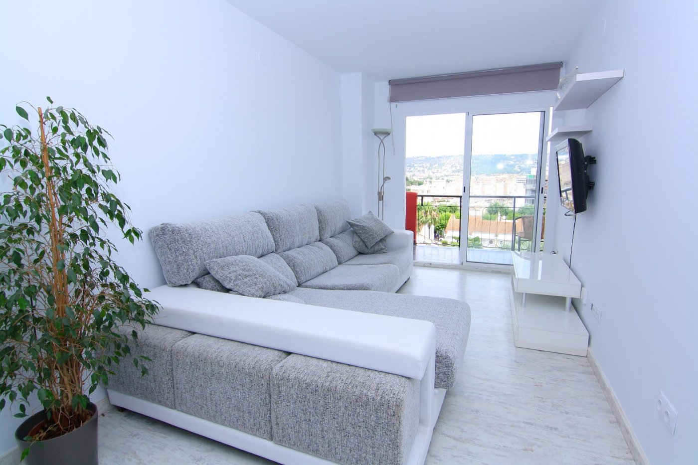 Apartment in J�vea - X�bia Arenal