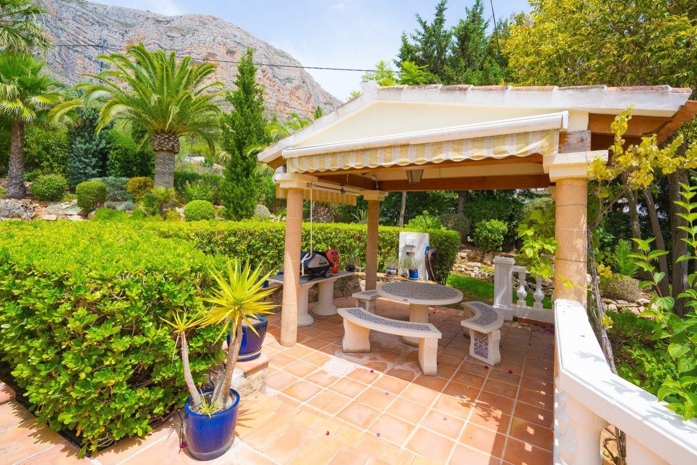 Vente. Villa à Javea/Xabia