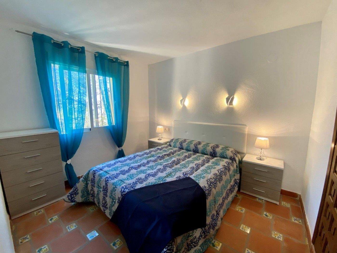 Apartment in Benitachell Cumbre del sol