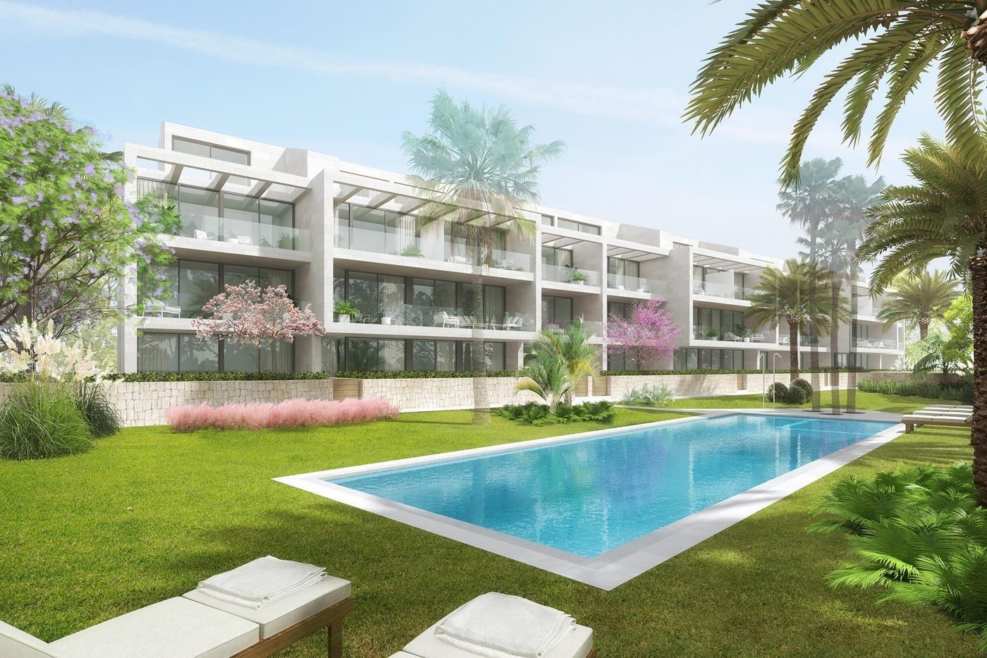 Apartamentos - nc6060