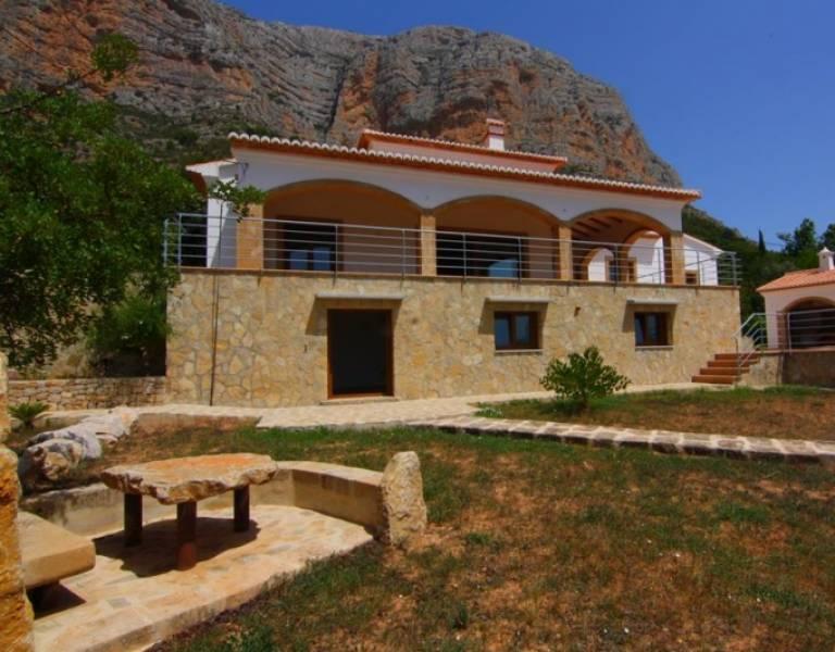 Villa in Jávea-Xàbia Montgo