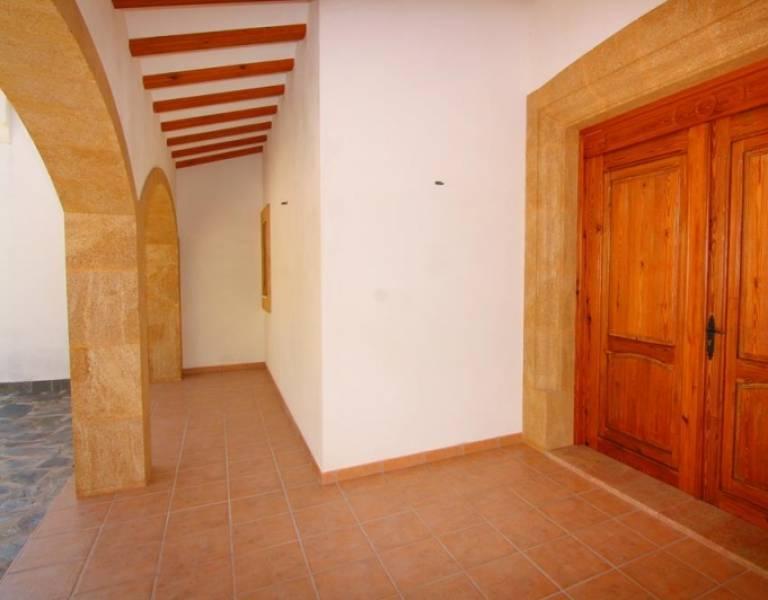 Villa in Jávea - Xàbia Montgo