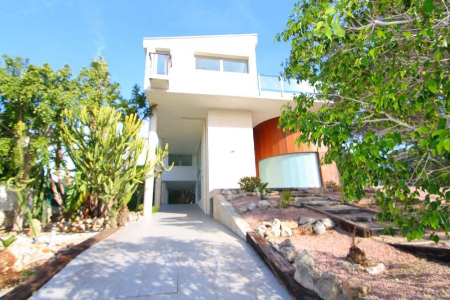 Villa in Jávea - Xàbia Cuesta De San Antonio