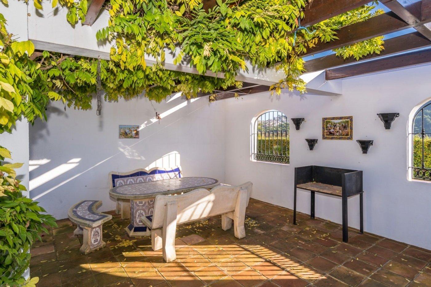 Villa in Murla Campo