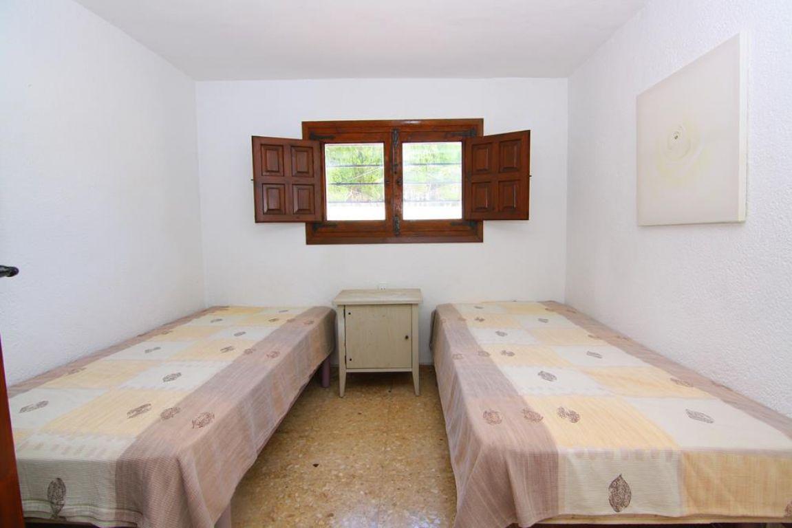 Vente. Villa à Javea