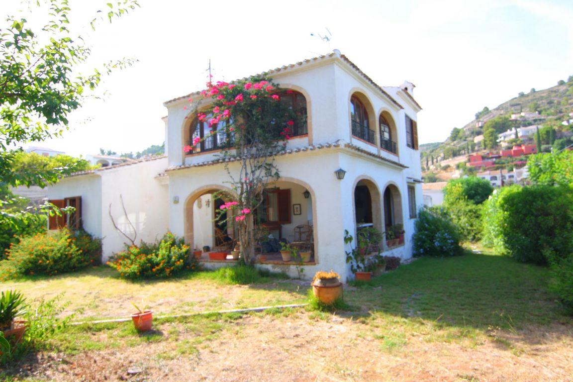 Villa in J�vea - X�bia Pueblo