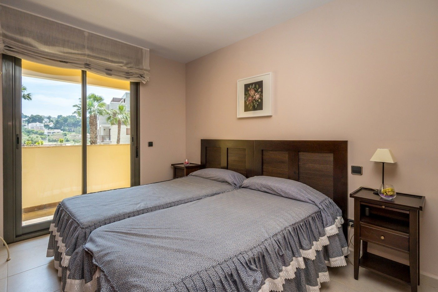 Apartment in Jávea - Xàbia Arenal