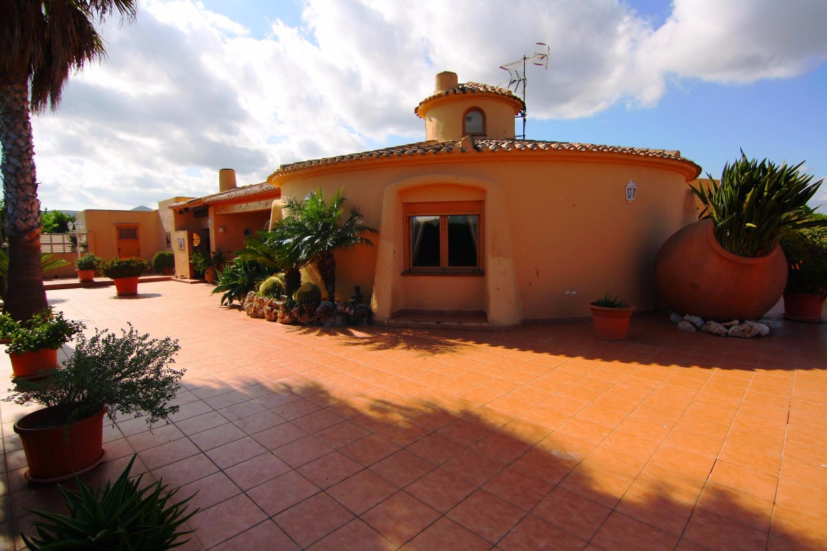 Villa in Jávea - Xàbia Arenal