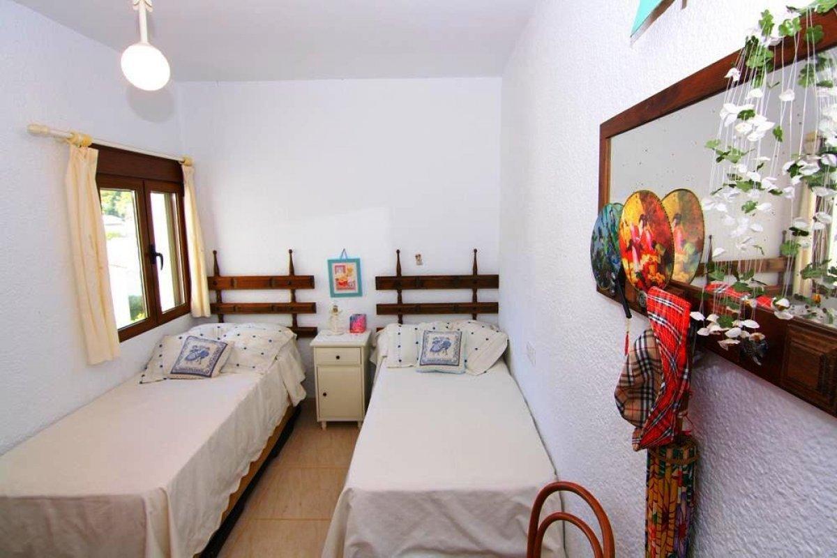 Villa in Jávea - Xàbia Toscamar