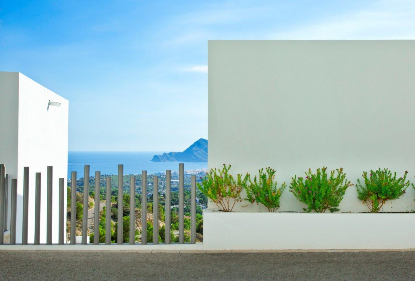 Villa in Altea Altea Hills