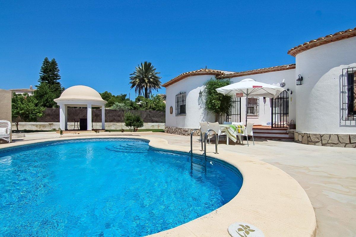 Villa in J�vea - X�bia Tarraula