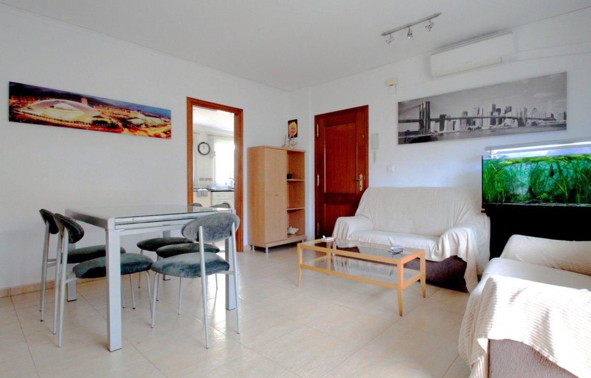 Apartment in Moraira Centro