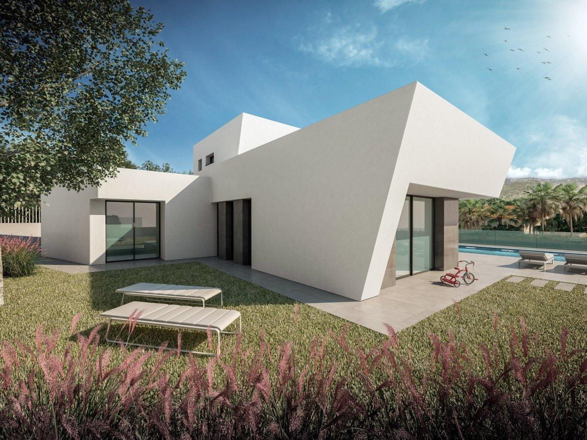 Villa in Calpe Garduix