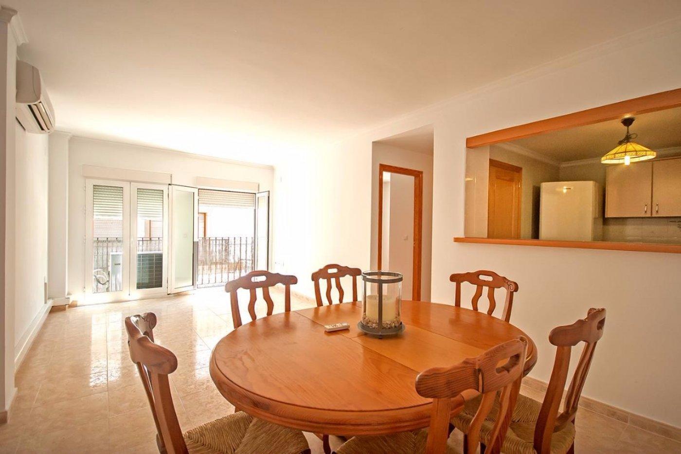 Apartment in J�vea-X�bia Pueblo