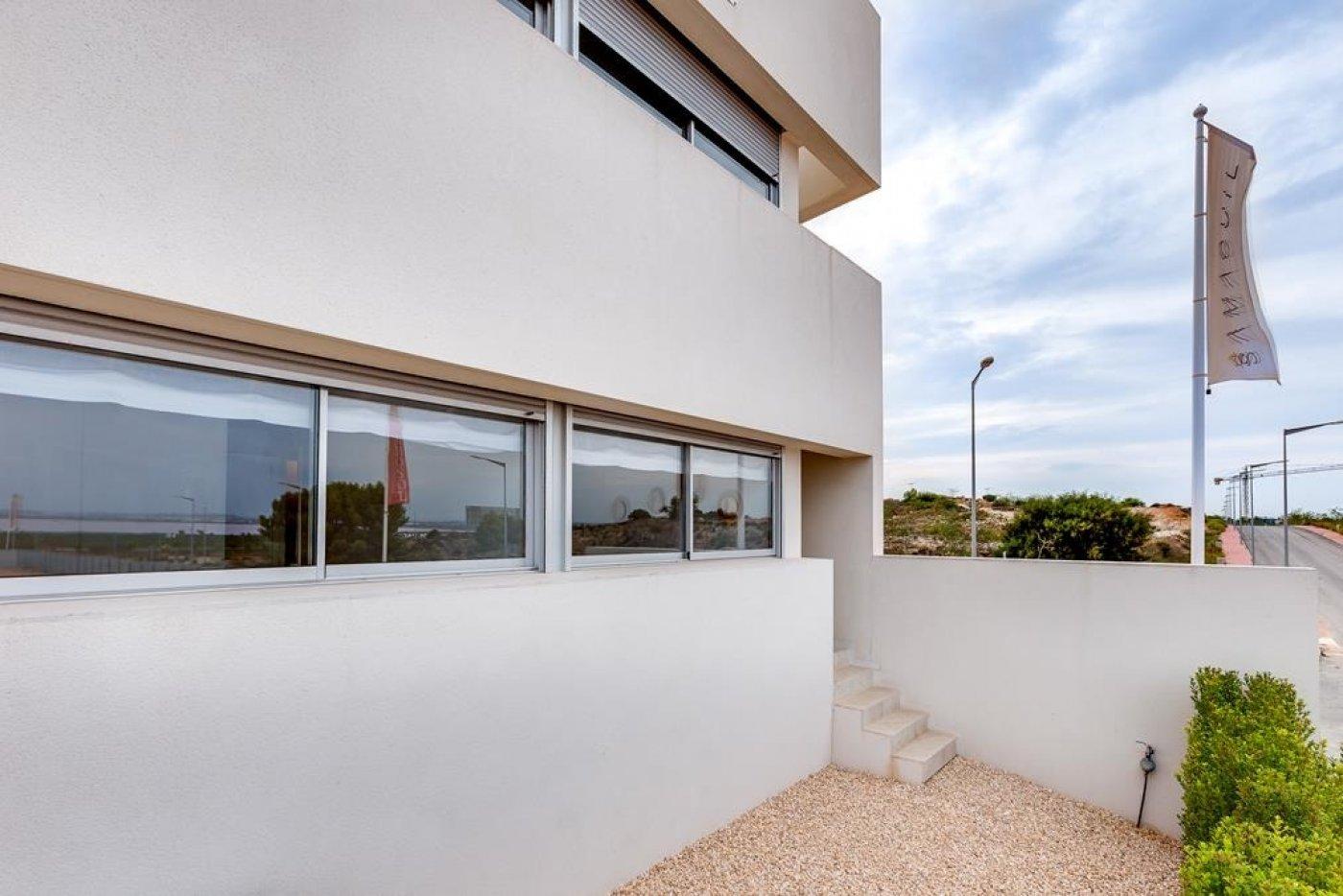 Apartment in Torrevieja Los balcones