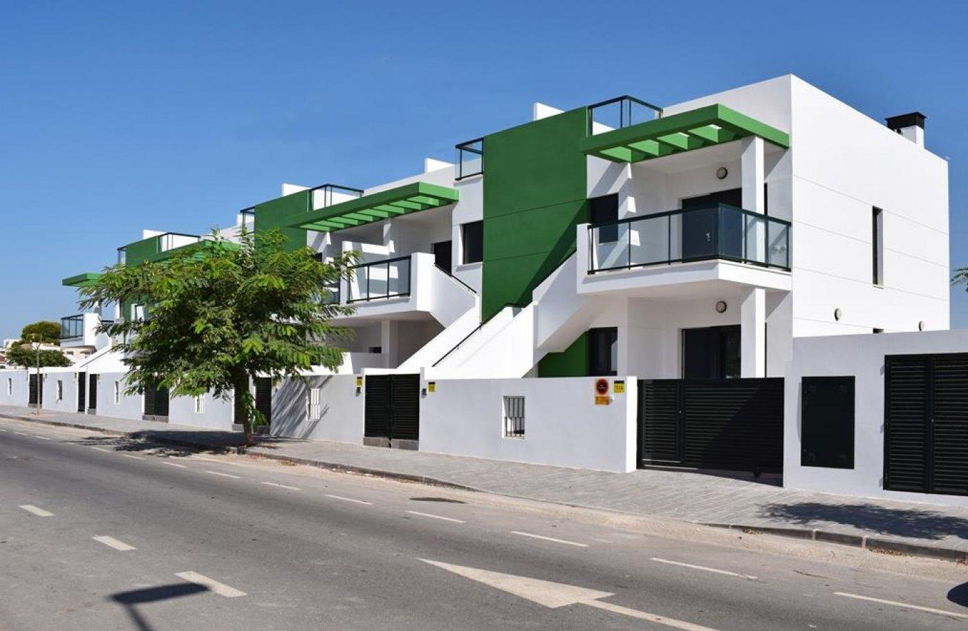 Terraced house in Pilar de la Horadada CERCA DE LA PLAYA
