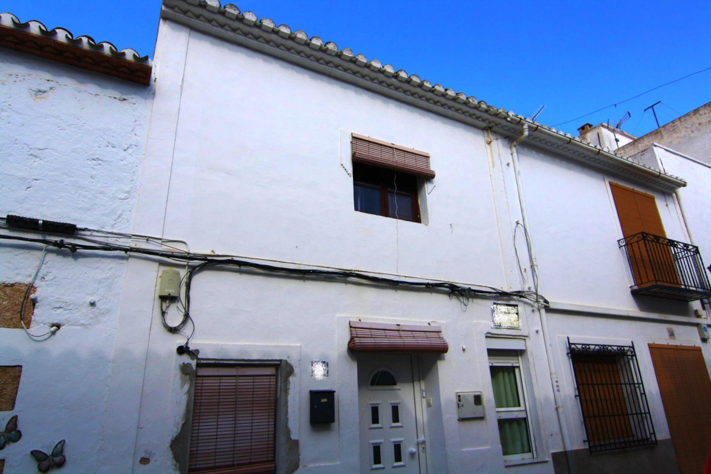 Town house in Jávea - Xàbia Pueblo