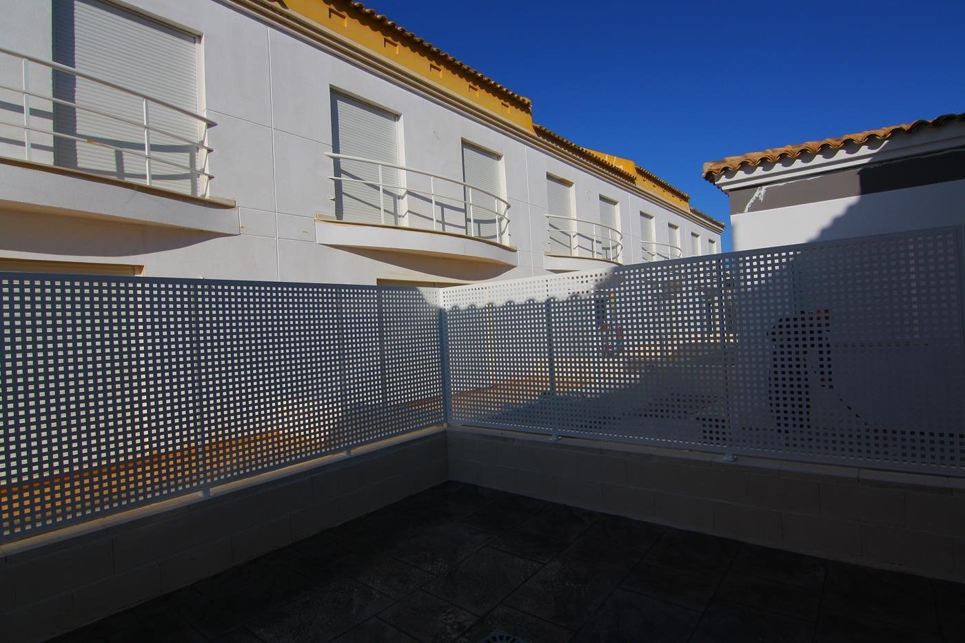 Terraced house in El Verger PLAYA DEVESES-EL VERGER