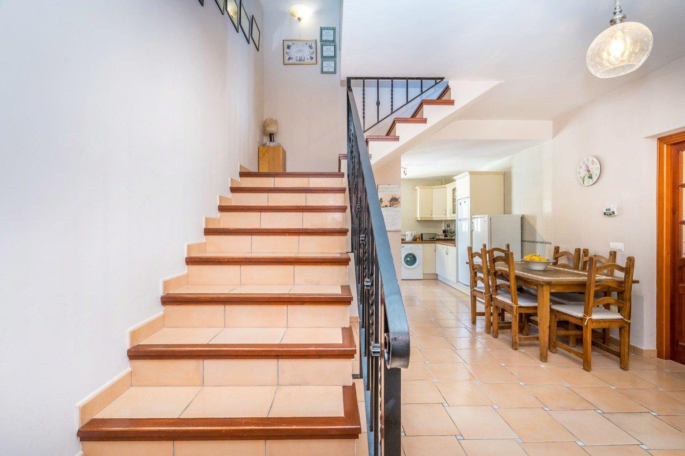 Villa in Benissa LLEUS