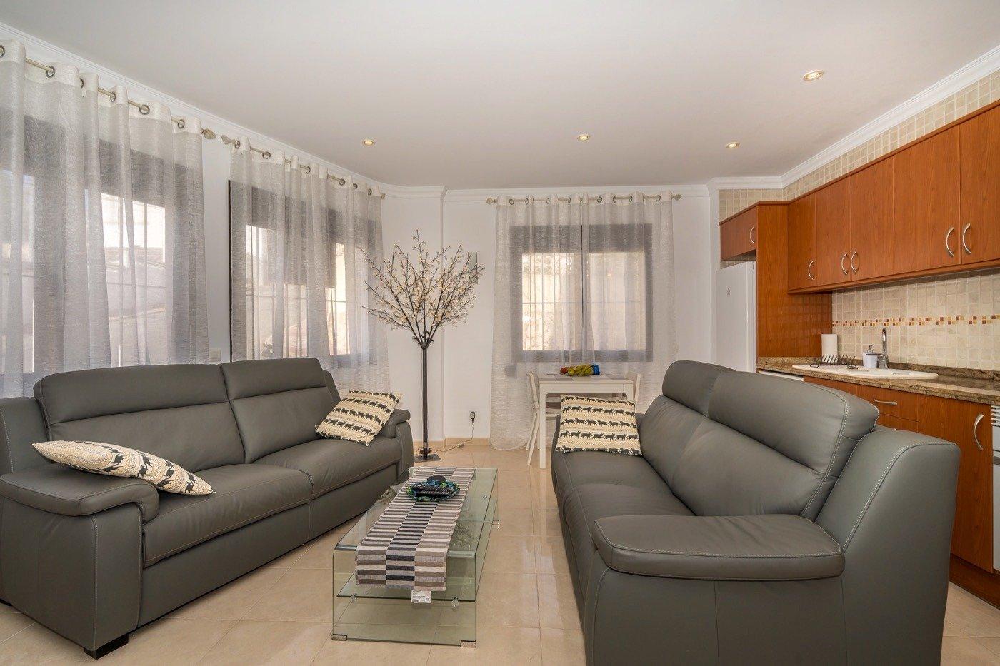 Apartamentos - bv2057a
