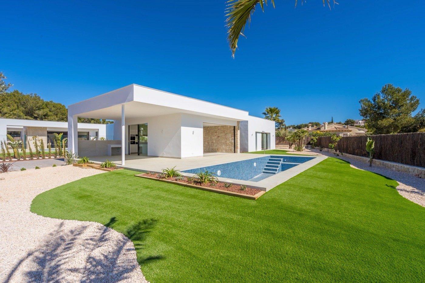 Villa in J�vea - X�bia La Guardia