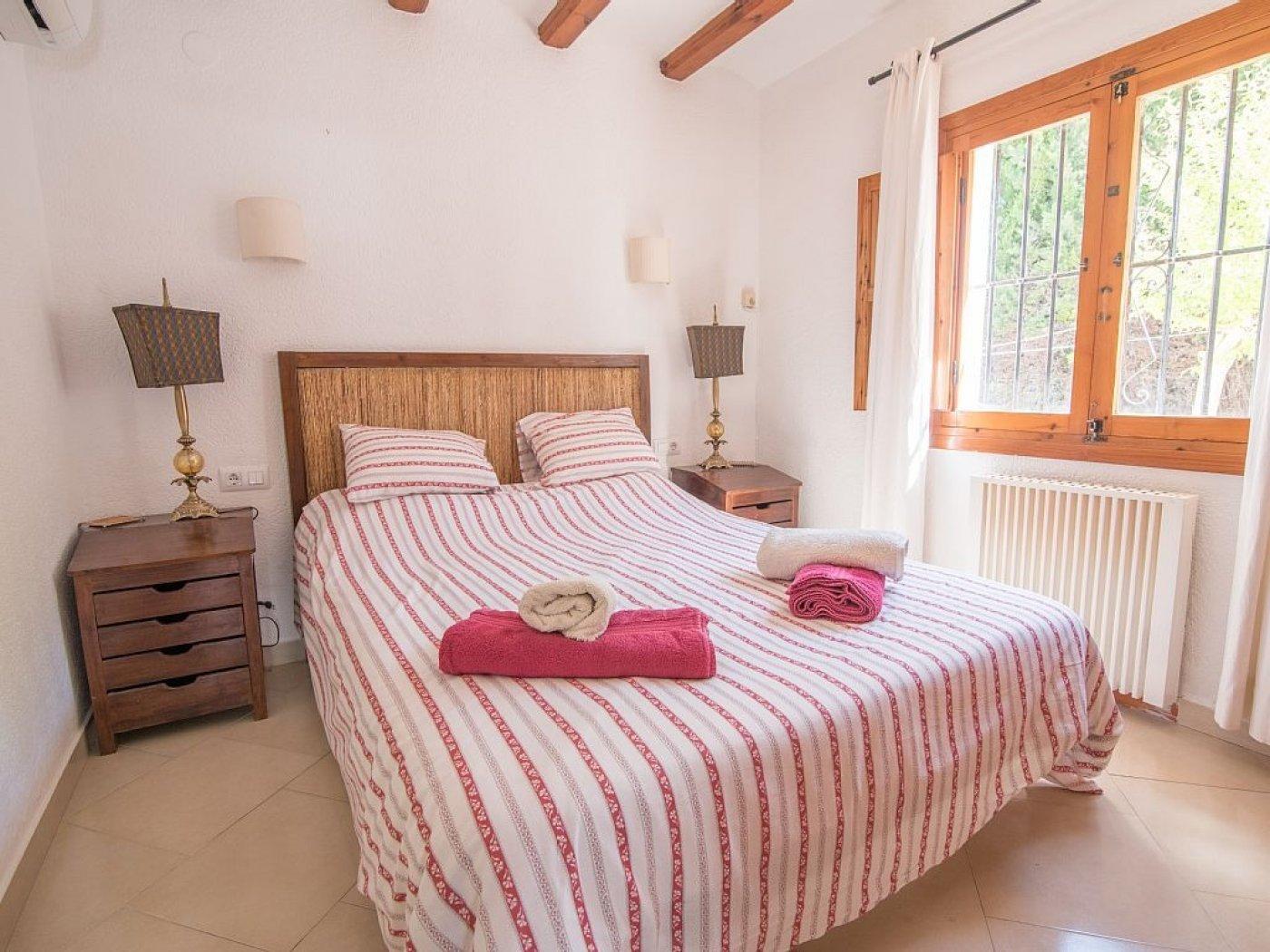 Villa in Jávea - Xàbia Pinomar