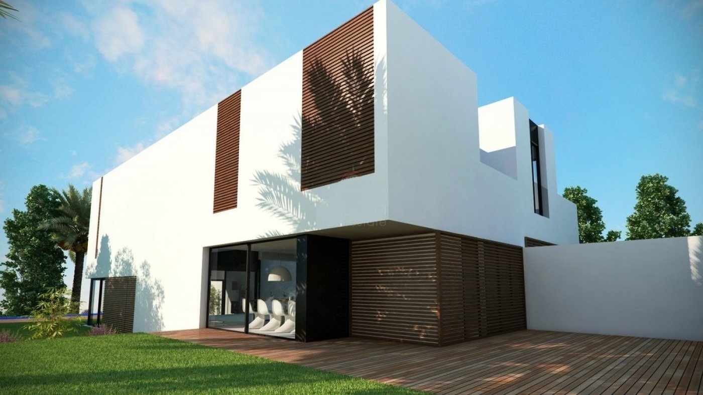 Villa in Moraira Playetes