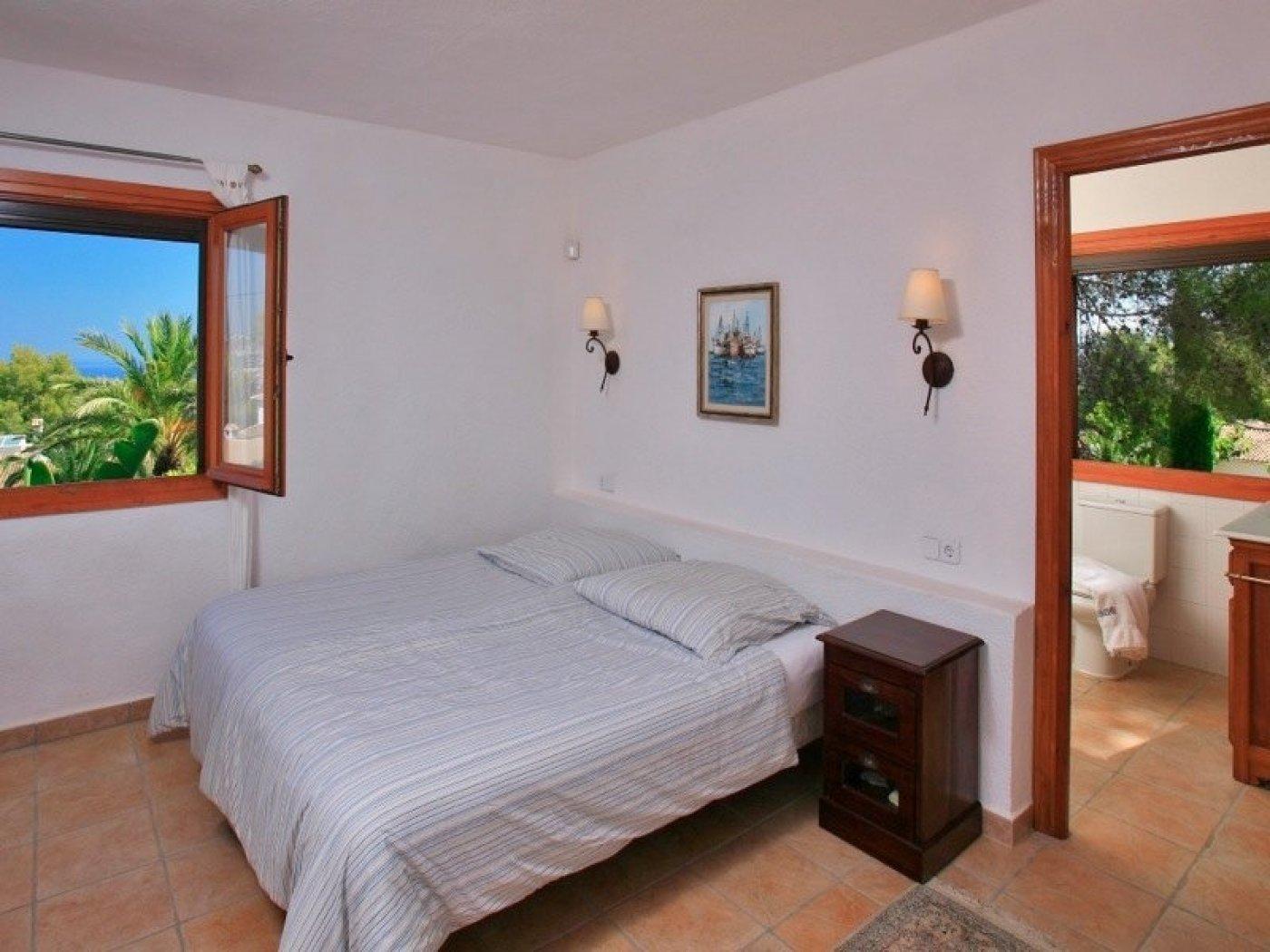 Villa in Jávea-Xàbia Cap Marti