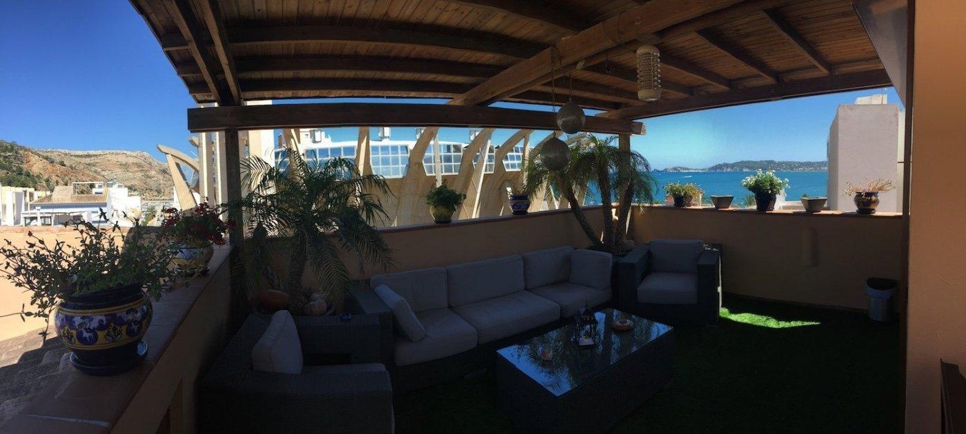 Penthouse in J�vea - X�bia Puerto
