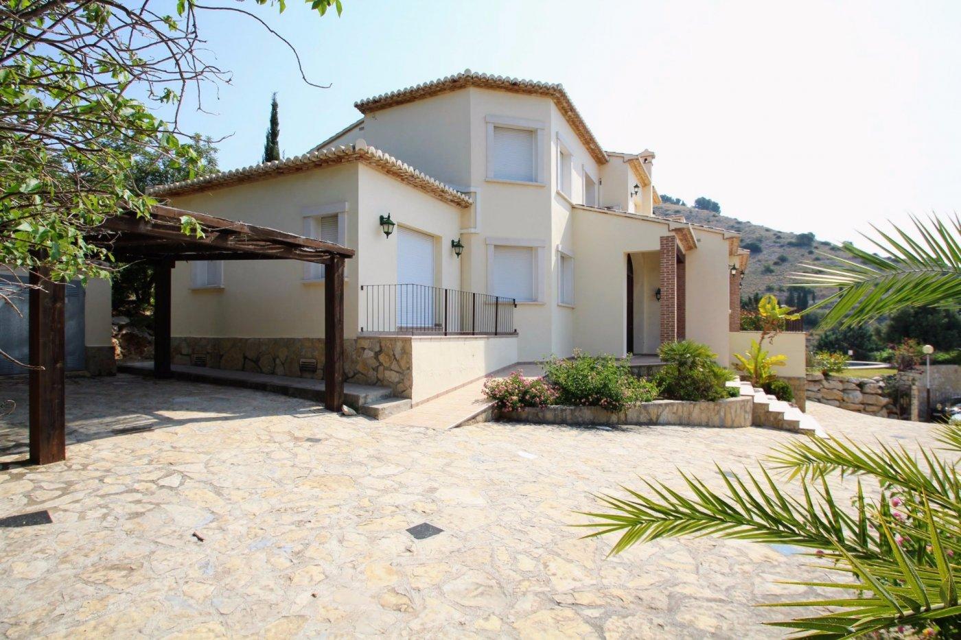 Venta. Villa en Javea/Xabia