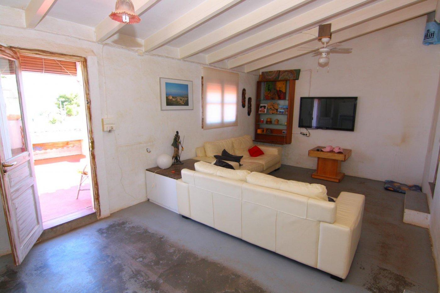 Villa in Jávea - Xàbia Pueblo