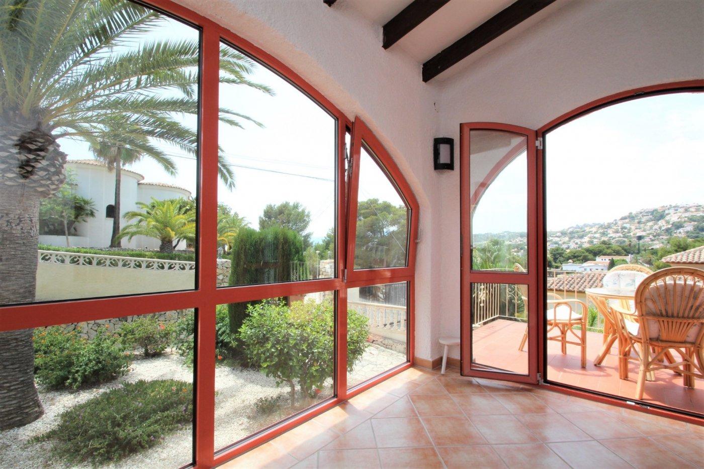 Villa in Benissa San Jaime