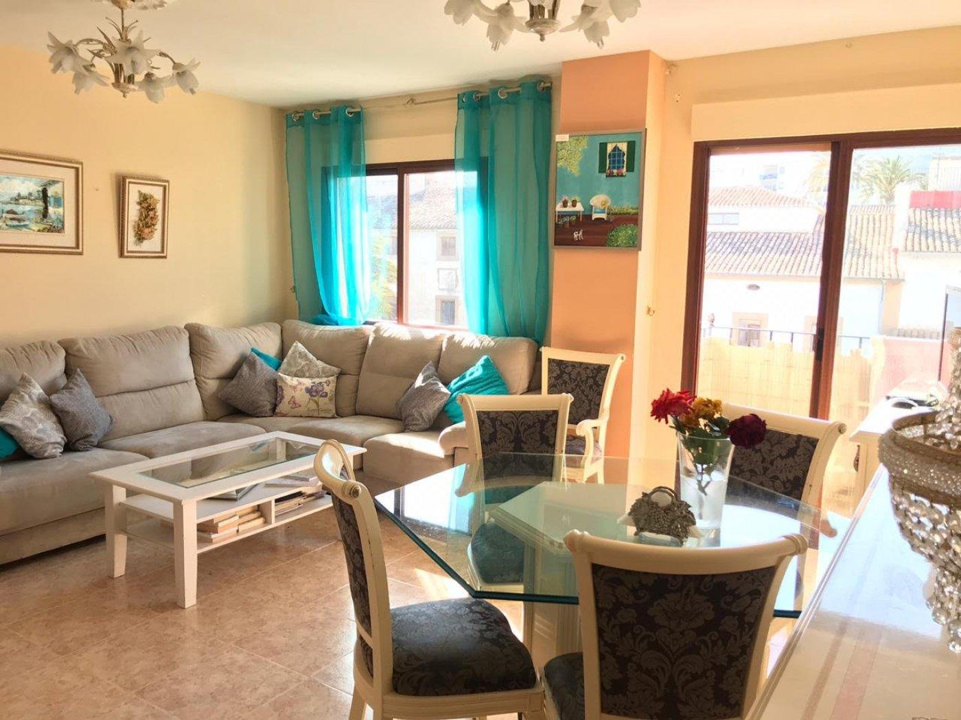 Apartment in J�vea - X�bia Pueblo