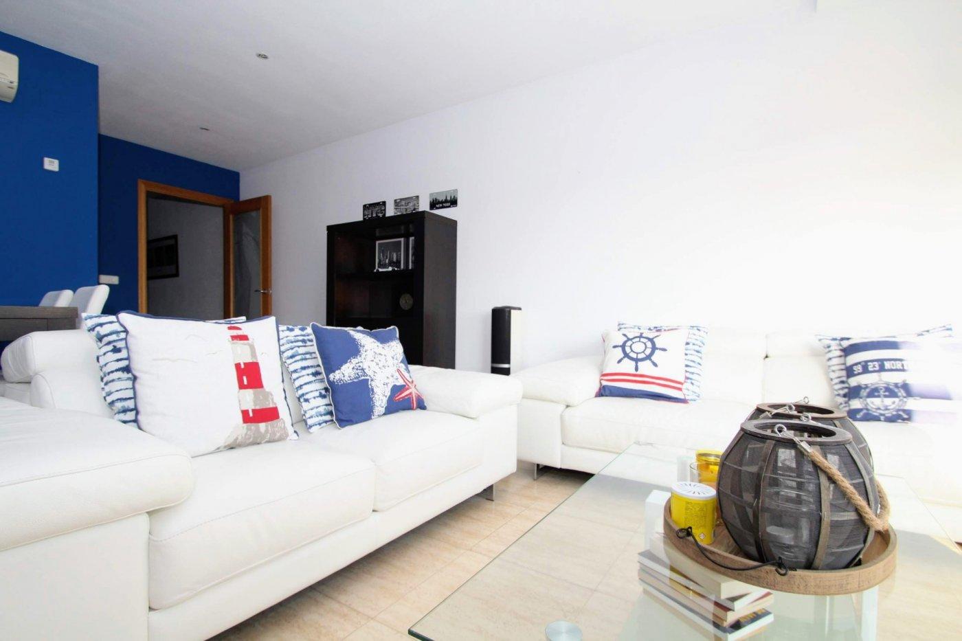 Apartment in Teulada Pueblo