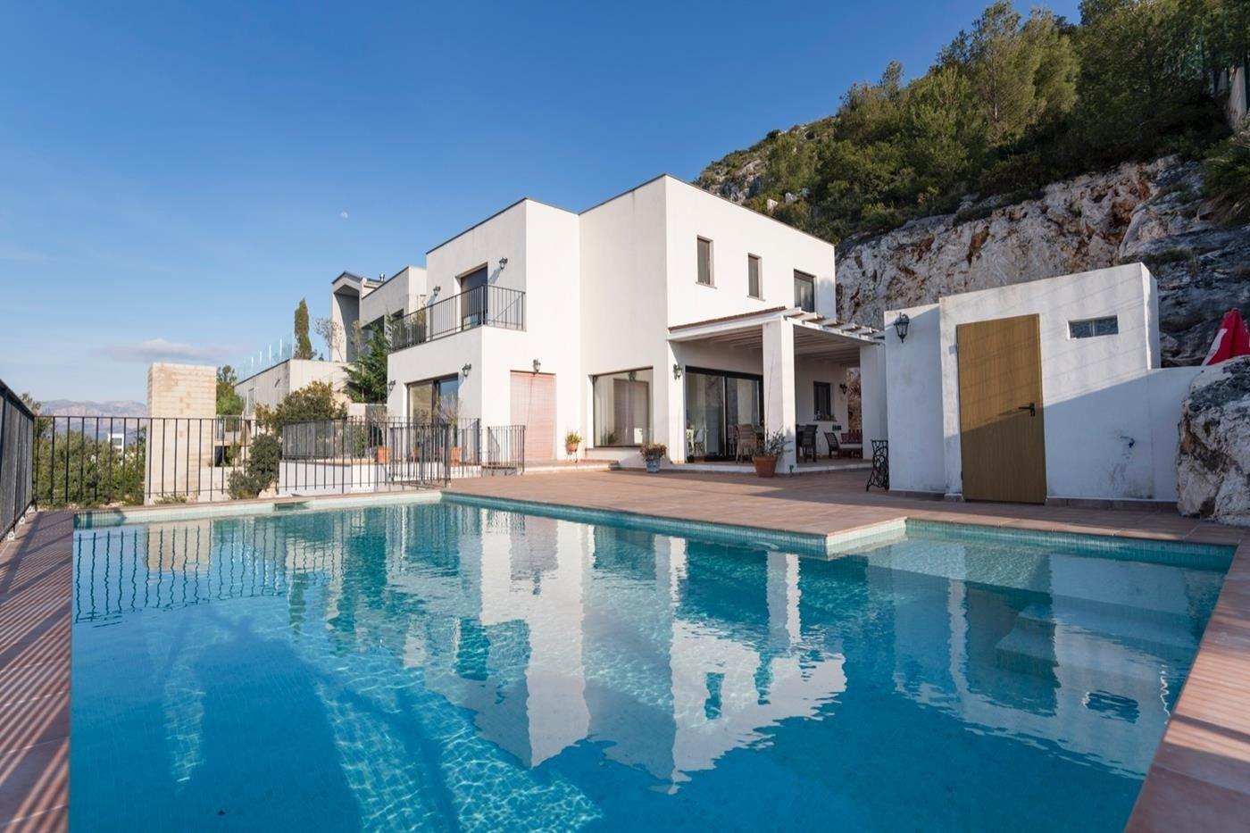 Villa in Pedreguer MONTE SOLANA
