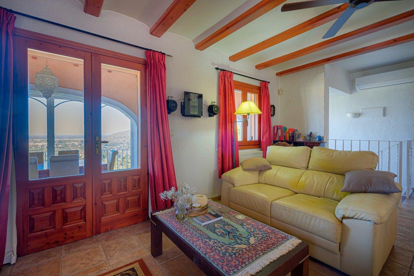 Villa in Denia La Sella