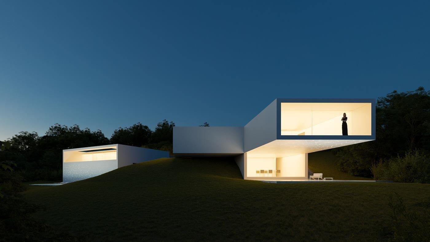 Villa in Jávea - Xàbia Costa Nova Panorama
