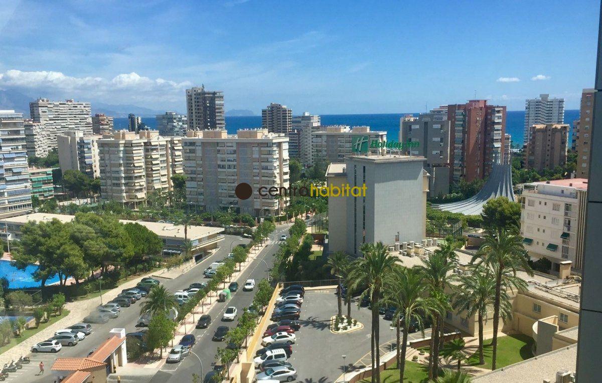 Ático en Alicante Playa San Juan