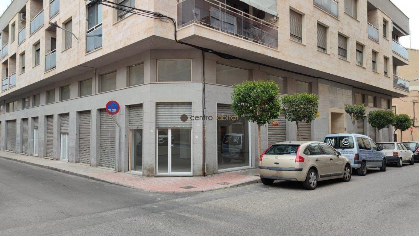 Business Premises in Elda Murillo