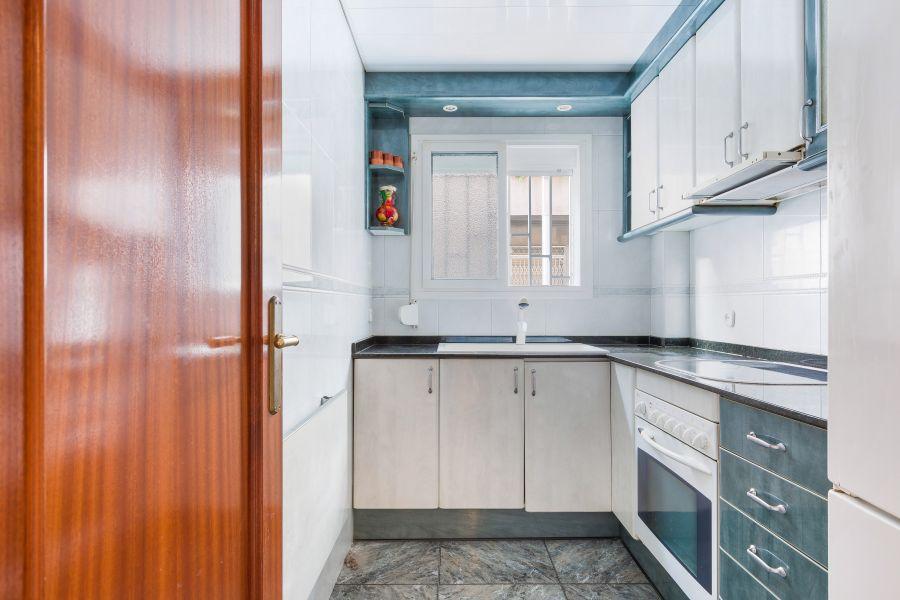 piso en barcelona · la-prosperitat 120000€