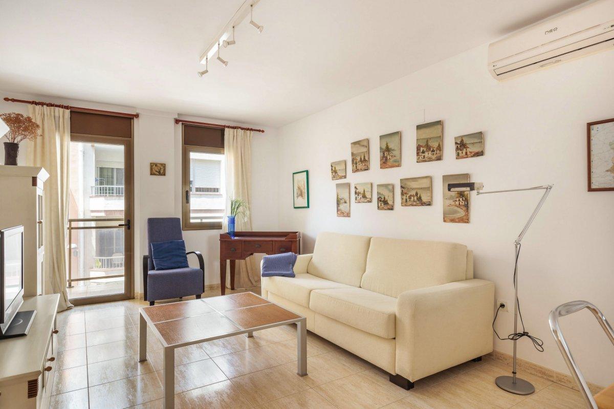 flat en sant-carles-de-la-rapita · san-carlos-de-la-rapita 500€