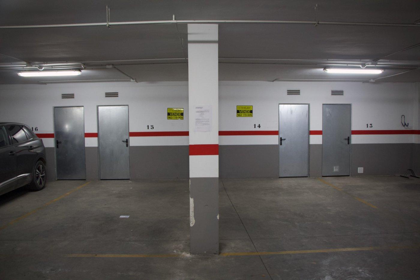Plaza de parking en venta en Alfara del Patriarca