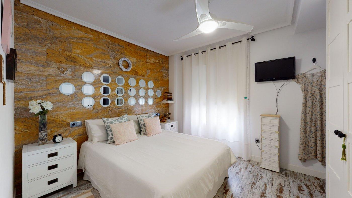 piso en elche · plaza-madrid 122000€