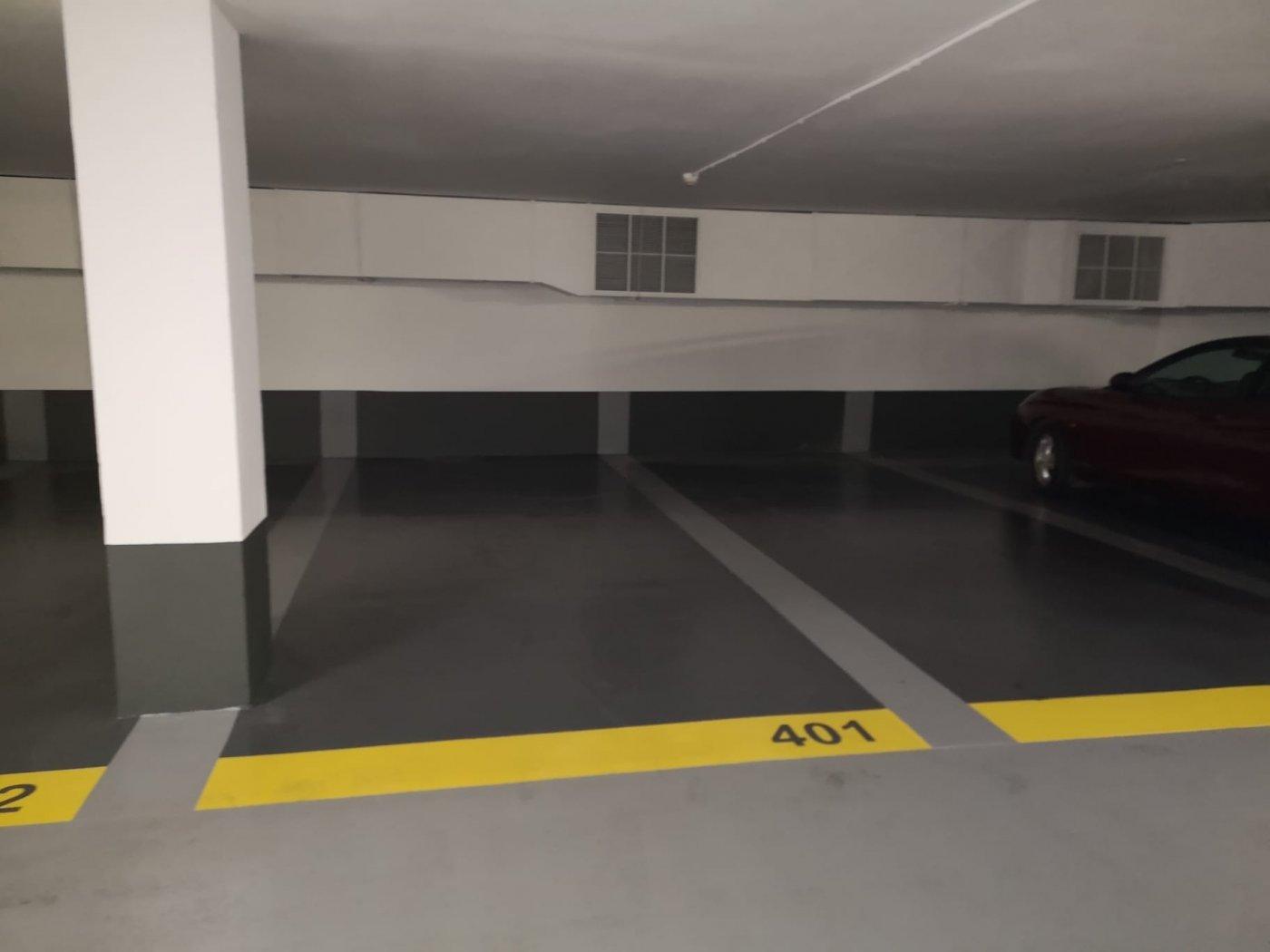 Venta de garaje en zaragoza - imagenInmueble0