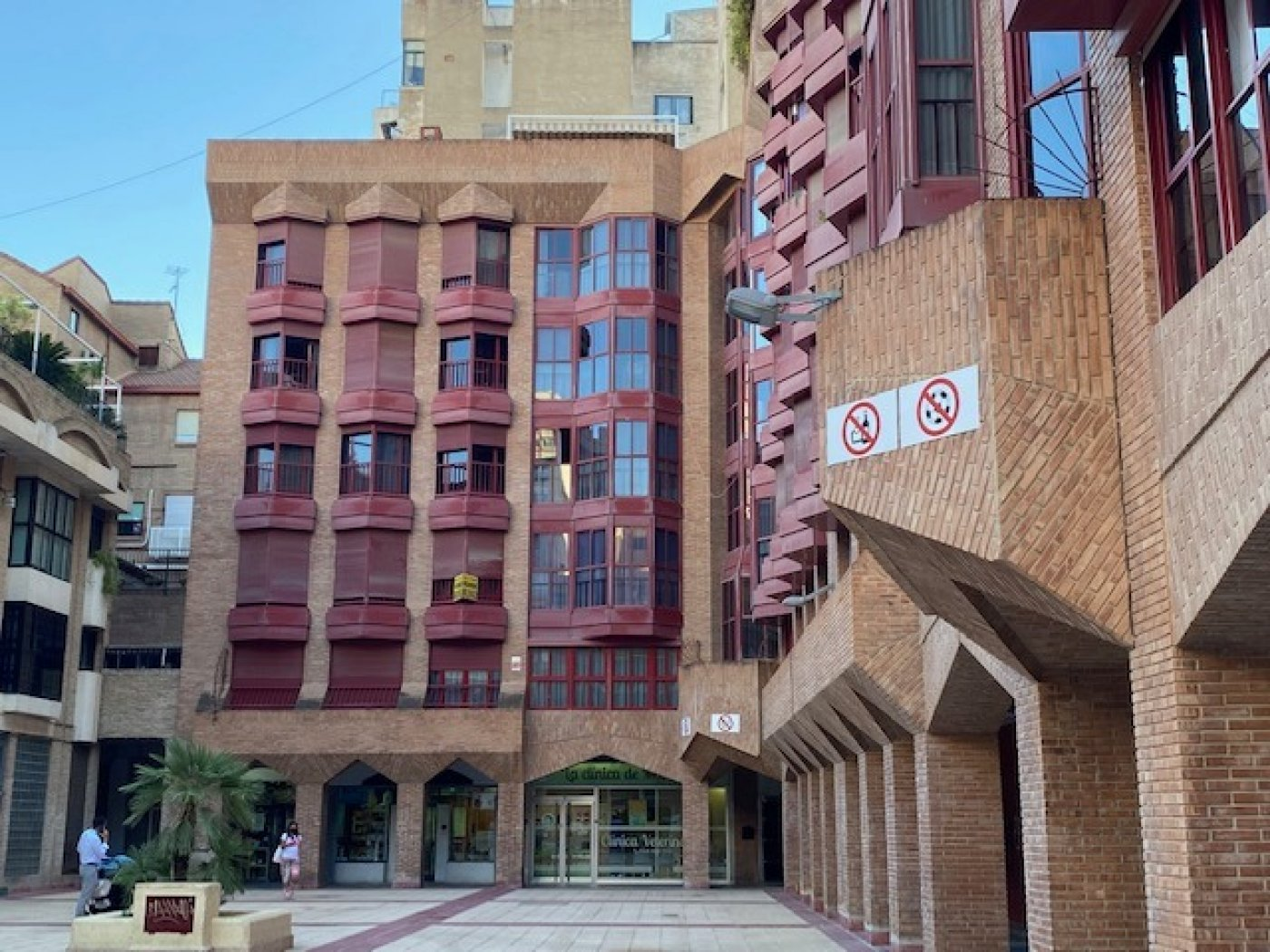 Venta de piso en el centro, detrás de El Corte Inglés de Gran Vía.