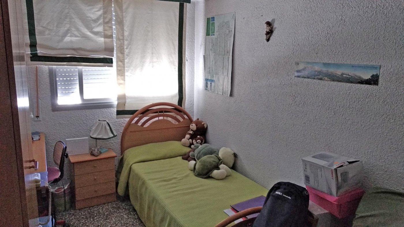 Venta de piso en el centro, zona Primo de Rivera