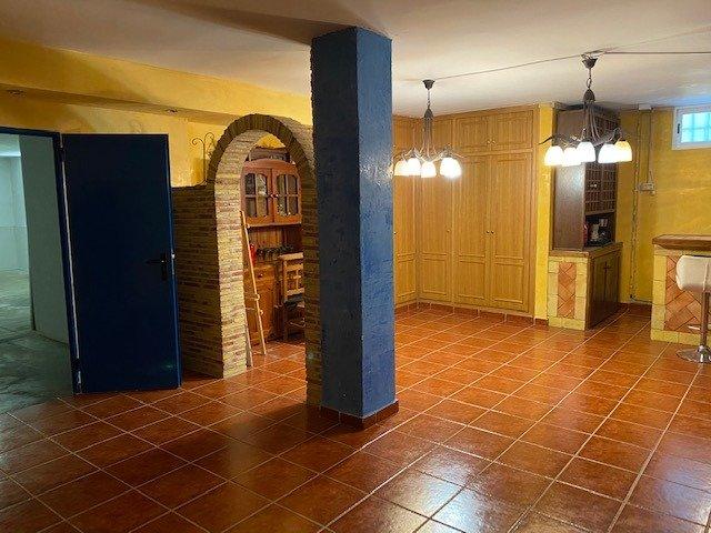 VENTA CHALET EN ALTORREAL, PERFECTO ESTADO, 4 DORMITORIOS, PISCINA